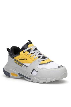 Dark Seer Füme Sarı Unisex Sneaker 0
