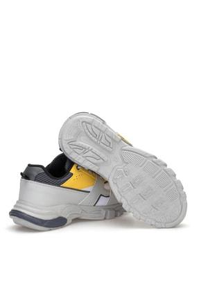 Dark Seer Füme Sarı Unisex Sneaker 2