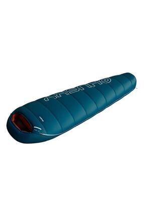 Husky Unisex Mavi Uyku Tulumu Ruby -14c Sağ-sol Fermuar Seçenekli 3