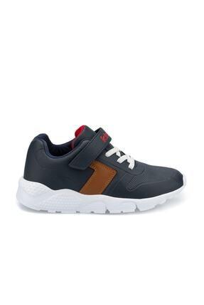 Kinetix BERLIN Lacivert Erkek Çocuk Sneaker Ayakkabı 100491973 1