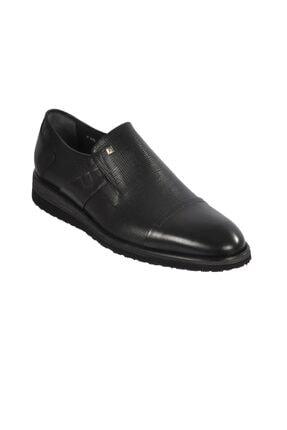 تصویر از 1533 Siyah Erkek Klasik Ayakkabı