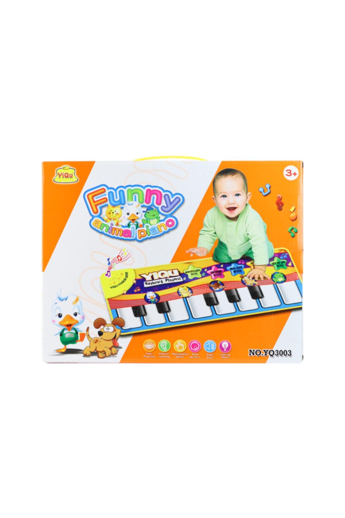 Armağan Oyuncak Müzikli Piano
