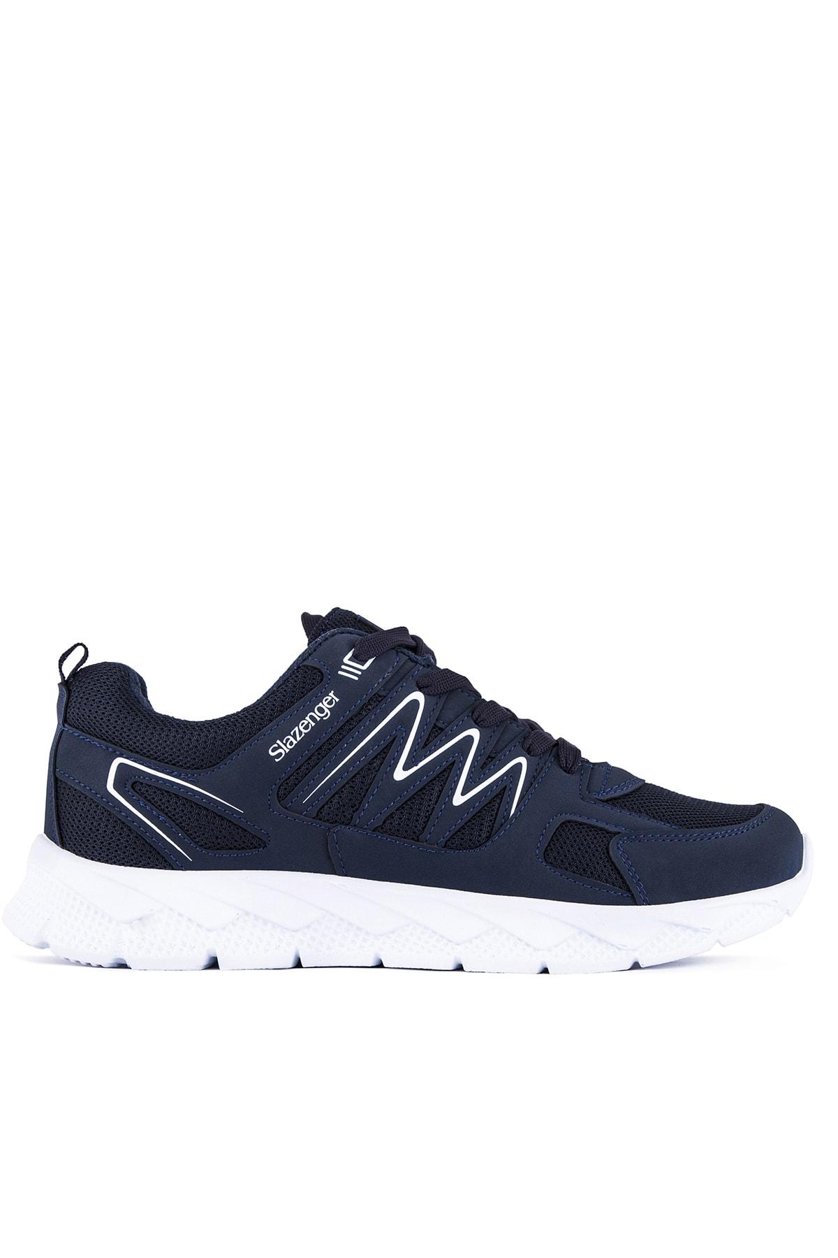 Krom Sneaker Unisex Ayakkabı Lacivert Sa11re240