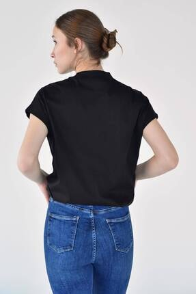Addax Basic T-shirt P0321 - Z4s6 3