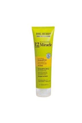 Marc Anthony Rejuvenating 12 Second Miracle Canlandırıcı Şampuan 250 Ml 0