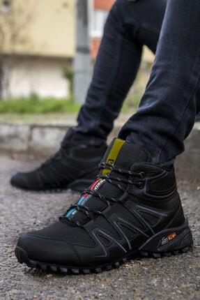 Ayakkabix Erkek Suprano Günlük Kışlık Ayakkabı Bot 0