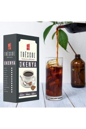 TRESCOL Kenya French Press Için Öğütülmüş Kahve 250 Gr 2