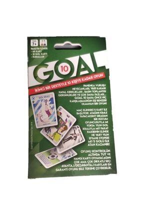 ToysAll Goal 10 Kart Oyunu Cdu24 Dec04323 4