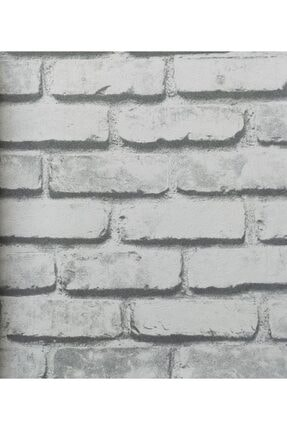 Özen Duvar Kağıtları 3 Boyutlu Taş Desen Duvar Kağıdı 13316 1