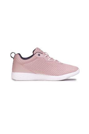 HUMMEL Unisex Pembe Hmloslo Sneaker Spor Ayakkabı 3