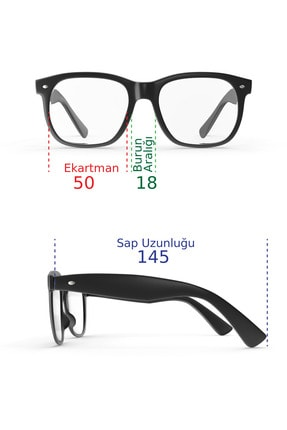 Infiniti Design Id 380 C04 Unisex Güneş Gözlüğü 3