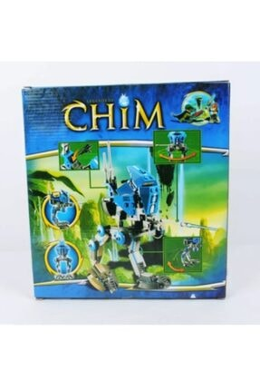 Chima Lego 7058 Legend Of Chima Robot 153053120