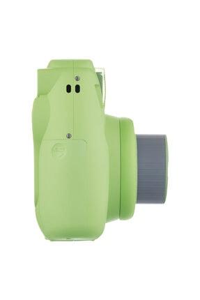 Fujifilm Instax Mini 9 Yeşil Fotoğraf Makinesi 1