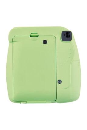 Fujifilm Instax Mini 9 Yeşil Fotoğraf Makinesi 4
