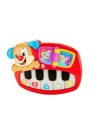 Fisher Price Eğitici Köpekçiğin Piyanosu 0