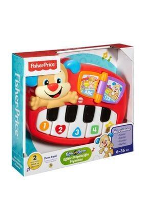 Fisher Price Eğitici Köpekçiğin Piyanosu 1