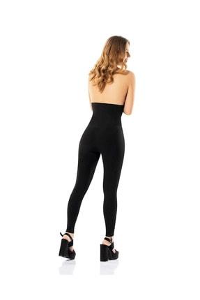 Artisan underwear Kadın Toparlayıcı Yüksek Bel Tayt 3