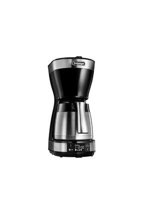 Delonghi Icm16731 Filtre Kahve Makinesi Siyah 1
