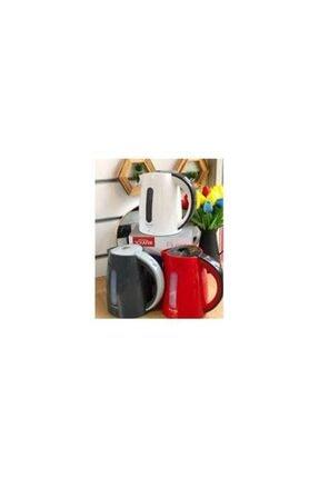Schafer Fluent 2200 W 1.7 Lt Kırmızı Su Isıtıcı 1s221-25003-kmz01 1