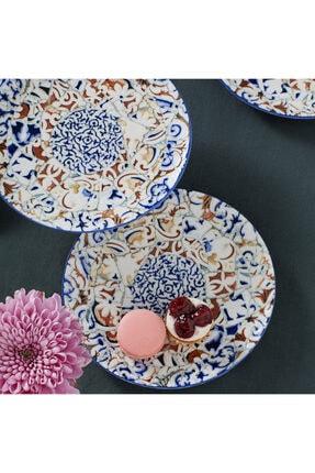 Karaca Mosaico 6 Parça Pasta Takımı 1