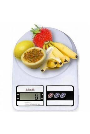 teknohome Dijital Hassas Mutfak Tartısı - Mutfak Terazisi-hassas Ölçüm 10kg 0