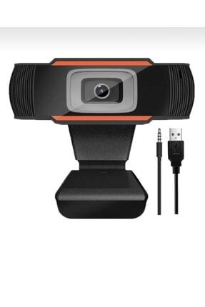 Microcase 1080p Full Hd Mikrafonlu Yüksek Kalite Webcam Pc Kamera 0
