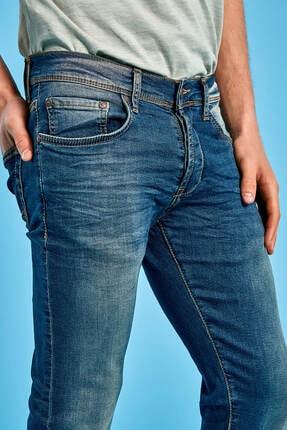 Ltb Enrıco Verdant Wash Erkek Jean Pantolon 3