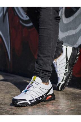 Ayakkabix Ferrani Günlük Erkek Spor Ayakkabı 1