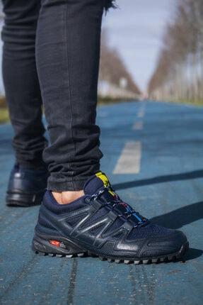 Ayakkabix Ferrani Günlük Erkek Spor Ayakkabı 2