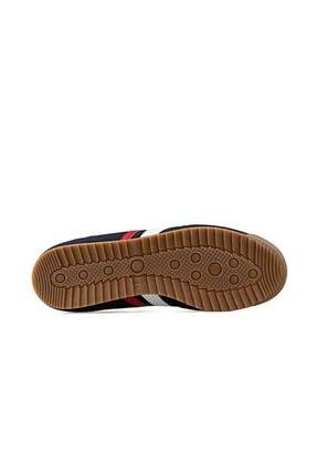Kinetix Erkek Lacivert Halley Sneaker Spor Ayakkabı 3