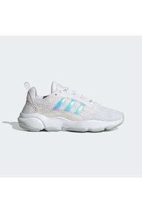 adidas Kadın Gri Haiwee Günlük Spor Ayakkabı Ef5778 0