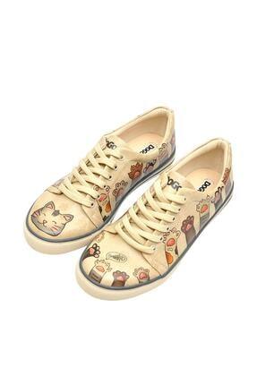 Dogo Multi Kadın Spor Ayakkabı dgsnk018-215 1
