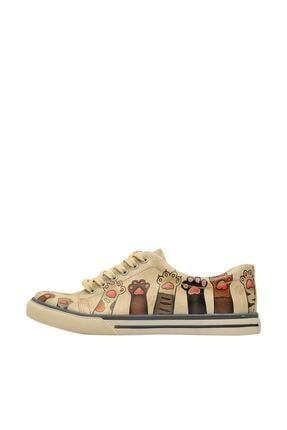 Dogo Multi Kadın Spor Ayakkabı dgsnk018-215 4