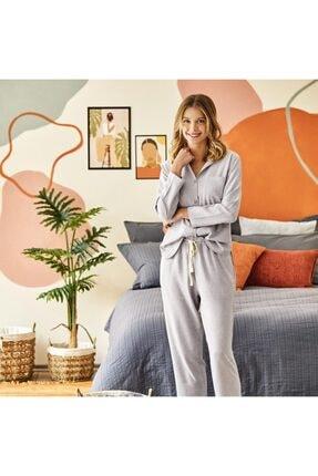 Bella Maison Bonne Nuit Gri Pijama Altı 3