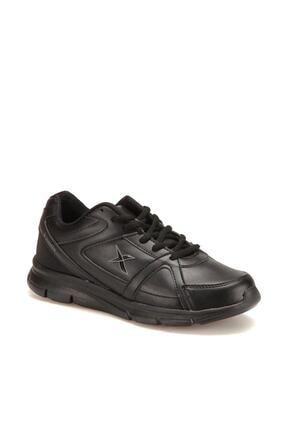 Kinetix Siyah Erkek Yürüyüş Ayakkabısı 100426532 Kalen Pu 0