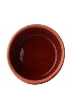 Zem 6'lı Güveç Çömlek Kasesi (Fırın Sütlaç Kase) 1