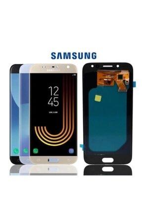 Samsung J7 Pro J730 Lcd Ekran Dokunmatik Incell Kalite 0