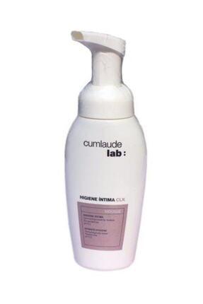 cumlaude lab Higiene Intima Clx Mousse 200 Ml Genital Bölge Ürünü 0