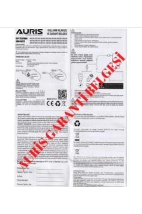 Auris Güvenlisepet 3.4 Amper Hızlı Şarj Başlığı Çift Usb Girişli 17 Watt Hızlı Şarj Başlık 2