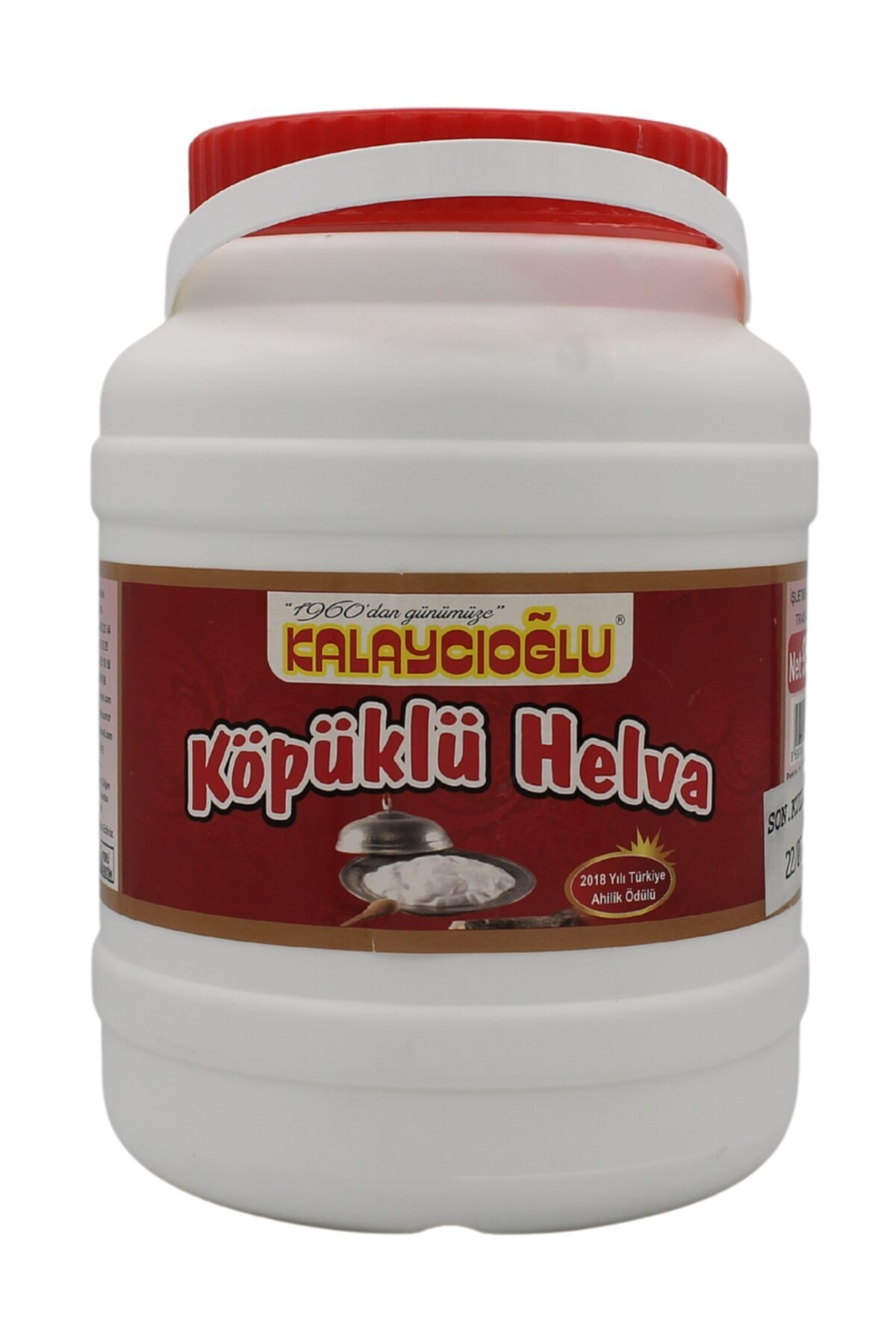Köpük Helva 950 gr