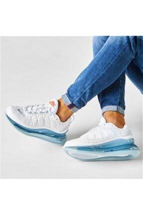Nike Erkek Beyaz Spor Ayakkabı Ct1266 100 Mx 720-818 1