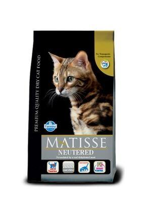 Matisse Tavuklu Kısırlaştırılmış Kedi Maması 1.5 kg 0