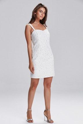 تصویر از پیراهن سایز بزرگ زنانه کد 124L5974002