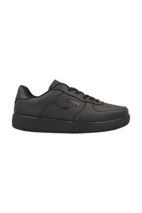 Jump Erkek Spor Ayakkabı Siyah 16313 0