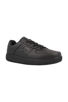 Jump Erkek Spor Ayakkabı Siyah 16313 1