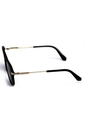 TOMS TEDDY Erkek Siyah Polarize UV Güneş Gözlüğü 1