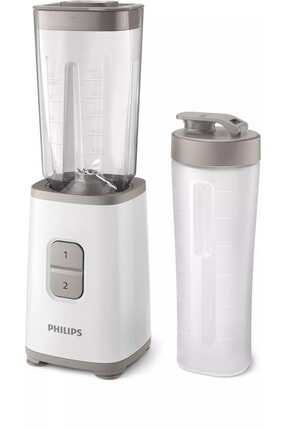 Philips Hr2602/00 Daily Collection Smoothie Mini Blender 1
