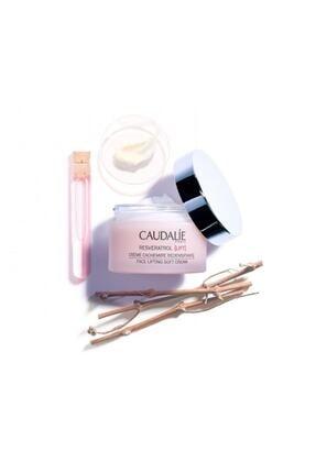 Caudalie Caudalıe Resveratrol Face Lifting Soft Cream 25 ml 1