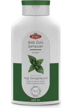 Otacı Isırgan Otlu Şampuan 400 ml 0