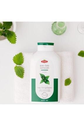Otacı Isırgan Otlu Şampuan 400 ml 1